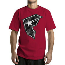 Famous Stars and Straps - Famous Stars And Straps Tee Shirt - Marble BOH