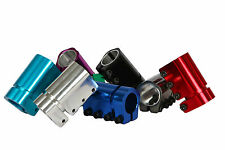 FLAVOR SCS CLAMP GEN 2 - BLACK AND POLISH AVAILABLE