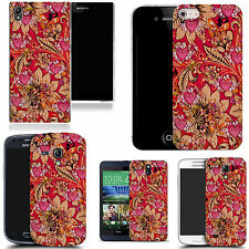 gel rubber case cover for  Mobile phones - mimosa silicone