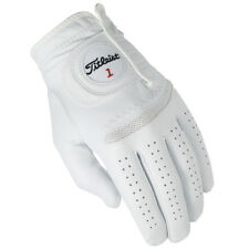 GOLF Titleist Perma Premium Cabretta Leather Left GLOVES for Right Handed Mens