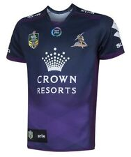 Melbourne Storm 2016 Mens Home Jersey 'Select Size' S-7XL BNWT