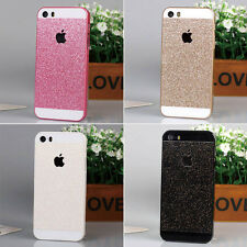 Shiny Luxury Bling Glitter Hard Back Case Cover for Apple iPhone 4s 5s 6 6plus