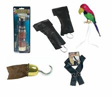 #ADULT PIRATE WARRIOR ALL KINDS OF ACCESSORIES FOR FANCY DRESS OUTFITS