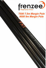 Frenzee Match Pro FXT Margin Pole - Coarse Fishing Margin Pole 7.5m & 9m