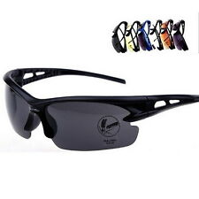 Hot Sales Explosion-proof UV 400 Sunglasses Sport Cycling Glasses Goggles N