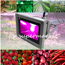 10W plant light LED Floodlight Outdoor AC/DC12V For Plant Grow Growth lights