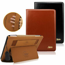 New Leather Ultra Thin Smart Stand Case Cover For Apple ipad 2 3 4 Air Air2 Mini