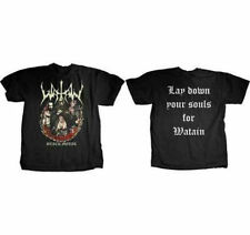 WATAIN VINTAGE FIRE SHIRT VARIOUS SIZES 100% OFFICIAL MERCH
