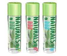 Wet Naturals Water Based Lubricant, Beautifully Bare, Strawberry or Silky, NEW!