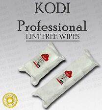 Kodi - Lint free wipes