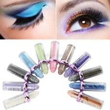 Makeup Single Roller Color Eyeshadow Glitter Pigment Loose Powder Eye Shadow