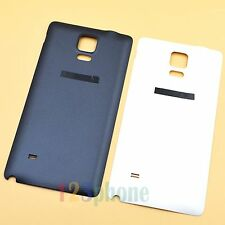 REAR BACK DOOR BATTERY COVER HOUSING FOR SAMSUNG GALAXY NOTE 4 N910 N9100