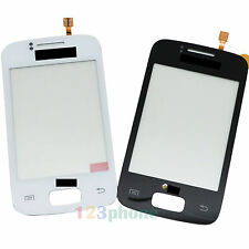 NEW TOUCH SCREEN LENS GLASS DIGITIZER FOR SAMSUNG GALAXY Y S6102 #GS-084
