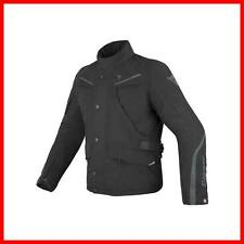 Jacket Goretex Dainese Ice Evo Black Dark Grey