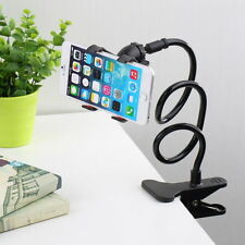 Universal Flexible Long Arm Lazy Bed Desktop Ca Stand Mount For Cell Phone IG