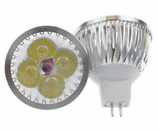 MR16 12V GU5.3 Bright 420LM 12W 24SMD LED Spot Bulb Lamp 3000K 6000K COOL light