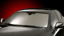 Dodge SILVER / GOLD Custom Fit Sun Shade Windshield Heat SunScreen Shield