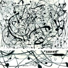 """42W""""x30H"""" NUMBER 14: GRAY by JACKSON POLLOCK - CHOICES of CANVAS"""