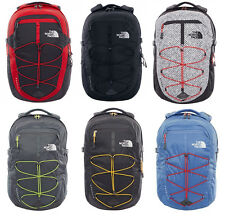 "The North Face TNF BOREALIS Rucksack Backpack 29 litre 15"" laptop pocket"