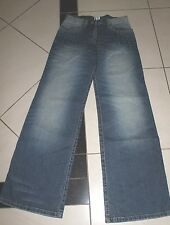 NEW SASS AND BIDE WIDE LEG JEANS SIZE 24 TO FIT SIZE 6 RRP $200