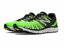 Men's New Balance 890V5 Running Shoe M890GG5 Green/Black