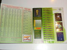 GERMANY 2006 FIFA WORLD CUP ALBUM PANINI 2010 COMPLETE!!! VENEZUELA EDITION