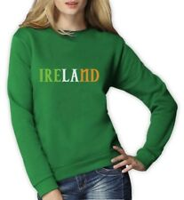 Ireland - Irish Pride Flag of Ireland St. Patrick's Women Sweatshirt Gift Idea