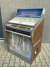 Musikbox WURLITZER JUKEBOX MODELL 2400