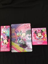 Set of 3 Disney Junior Puzzles