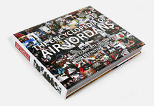 The Encyclopedia Of Nike Air Jordans Complete History Hardcover 1st Edition 2015