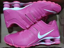 GIRL'S NIKE SHOX CURRENT (GS) 739638 600 SIZE3.5Y~7Y WMNS SIZE 5~8.5