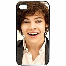 Harry Styles 1D Case for Iphone 4,5,6 Samsung Galaxy HTC ONE