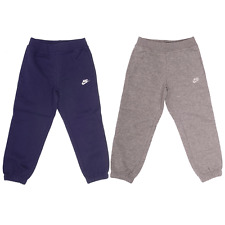 NIKE CUFF PANT KIDS SWEATPANTS NEW 35€ sporty pants jogging trousers joggers