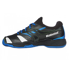 BABOLAT DRIVE 2 ALL COURT NEW 65€ indoor tennis shoes propulse v-pro
