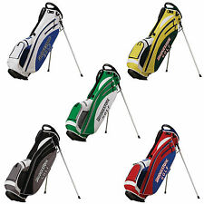 BRIDGESTONE GOLF LIGHTWEIGHT STAND BAG