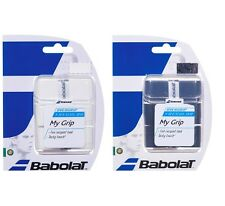 BABOLAT MY GRIP OVERGRIP 0.6mm X3 NEW 8€ tennis raquet nadal pro tour skin