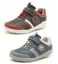 Boys Clarks Casual Shoe Style - Wing Brite