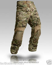 NEW CRYE PRECISION GEN II G2 ARMY CUSTOM AC COMBAT PANT MULTICAM