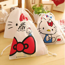 2 x New Hellokitty Home Organization Storage Bag / Make Up Bag lyo-81-4