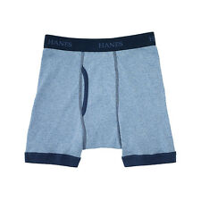 Hanes Classics Boys' Ringer Boxer Briefs with Comfort Flex® Waistband 3-Pack