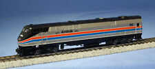 "Kato 1766023 N Scale P42 AMTK 66 (""Genesis"" Amtrak) C-10 Mint - Brand New"