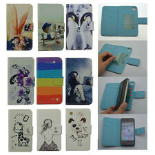 For Zopo case Wallet Card slot deluxe cartoon cute Cover +FREE stylus gifts
