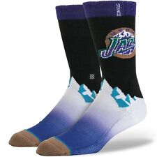 Stance x NBA Utah Jazz HWC Socks black