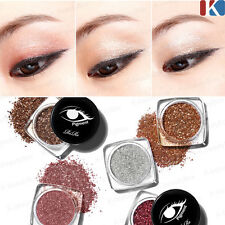 EYE SHADOW Pigment Glitter Eye Shadow 2.5g 5COLOR Korean Cosmetics k-beautybox