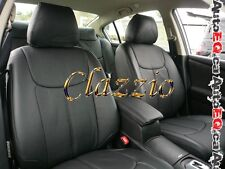 2009-2016 TOYOTA VENZA | CLAZZIO LEATHER SEAT COVER (1ST+2ND ROWS)