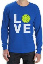 Love Volleyball - Perfect Gift for Volleyball Fans Cool Long Sleeve T-Shirt