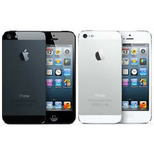 Apple iPhone 5S 32GB 8MP Camera Factory Unlocked GSM Cell Phone