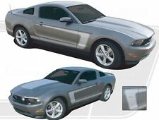 GETAWAY Side C Stripes Decals Graphics 2010 2011 2012 3M PRO Vinyl Ford Mustang