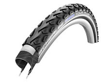 Schwalbe Tour Plus HS450 PunctureGuard Black-Reflex Bicycle Tire