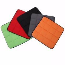 Bamboo Charcoal Comfort Auto Car Seat Cushion Breathable Office Home Chair Cover